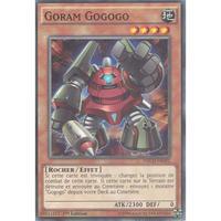 フランス語版 NECH-FR092 Gogogo Goram ゴゴゴゴラム (ノーマル) 1st Edition