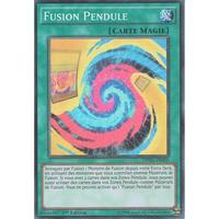 フランス語版 DPDG-FR005 Pendulum Fusion ペンデュラム・フュージョン (スーパーレア) 1st Edition