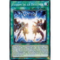 フランス語版 DANE-FR054 Fusion Destiny フュージョン・デステニー (スーパーレア) 1st Edition