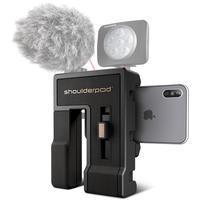 Shoulderpod G2 プロフェッショナル・モバイルビデオグリップ