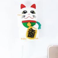 MOJIPOWER 招き猫・モバイルバッテリー