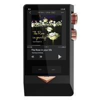 Cayin N8 Brass Black DAP・Nutube真空管搭載デジタルオーディオプレーヤー