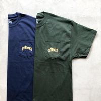 SUPERMARKET [SUN SUMMER]pocket-t-shirt