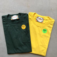 RELAXFIT  [Pocket  t-shirt]