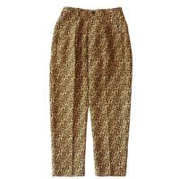 Utility trouser - Leopard