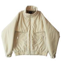 Gelande jacket / Beige