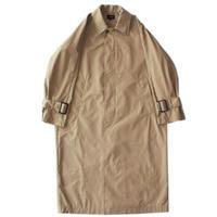 Big bal coat - C/N weather / Khaki