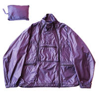 Light tech jacket - Ripstop / Purple