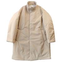 Market coat - Stretch gabardine / Beige