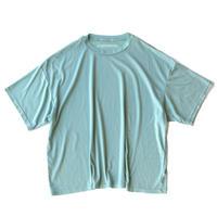 Big Tee - Lyocell Knit / Mint