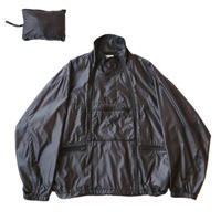 Light tech jacket - Ripstop / Black