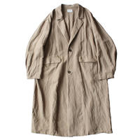 Chester overcoat / Beige