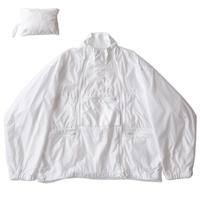Light tech jacket - Ripstop / White