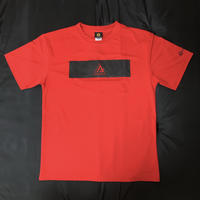 AthleteロゴドライTシャツ(R)