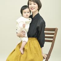 2020年10月15日(木)オンライン 赤ちゃんのやわらか抱き方講座×gran mocco 座談会