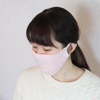 おでかけシルクマスク  薄手タイプ(女性サイズ)〚MA1094〛