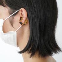 Sur/ear cuff  SR-EC02 demi / イヤーカフ Lサイズ デミ (片売り)