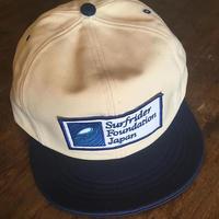 SFJ CAP  キャンバス