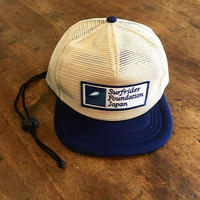 SURF CAP オールメッシュ