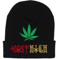 """FRENEMY"" MOST HIGH BEANIE"