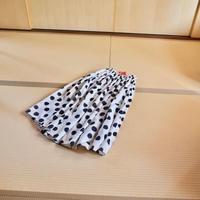 Bo Tree バティックギャザースカート