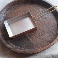 銅の玉子焼き器
