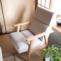 巣巣オリジナル 安楽椅子