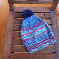 Toshiちゃん帽