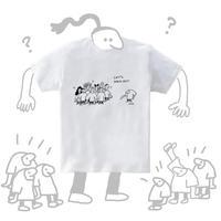 "5.6 oz / ""T-Shirts MAN""  T / インクジェットプリント"