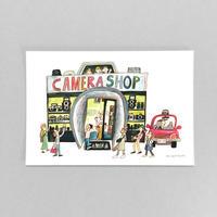 13 POST CARD|CAMERA好きがあつまる CAMERA SHOP