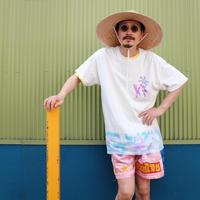 おでし×OKI KENICHI Neo Tropical / T-shirt