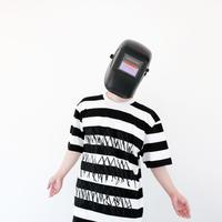 BENTONY / Border T-shirt
