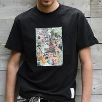 S/S PHOTO TEE フォトTシャツ