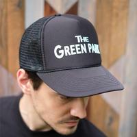 LOGO MESH CAP ロゴメッシュキャップ
