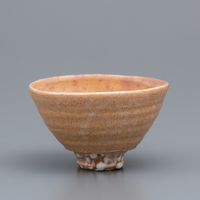 No.26:MASHIKO IDO Tea Bowl「益子井戸茶盌」