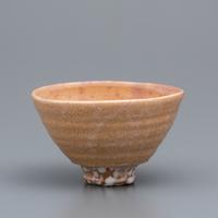 No.26:MASHIKO IDO Tea Bowl「益子井戸茶盌」