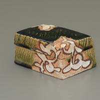No.94:ORIBE Ink Stone「織部硯」