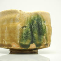 No.23:KISETO Tea Bowl「黄瀬戸茶盌」
