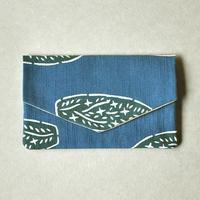型染布ふくさ|bouquet(多色)