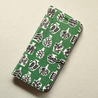 iPhone6/6s用ケース 手帳型|aussie pottery
