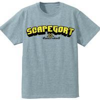 S★CF TシャツNoSC-03 グレー