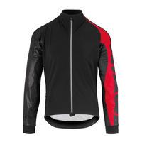 ASSOS   milleJacket_evo7    NATIONAL RED   Sサイズ 非常に暖かいスタンダードウィンタージャケット。