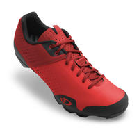 GIRO PRIVATEER LACE Red
