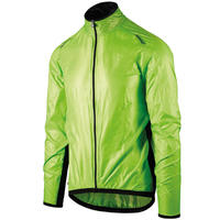 ASSOS MILLE GT  WIND JACKET   カラー:visibilityGreen