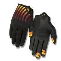 GIRO DND CYCLING GLOVES Heatwave / Black