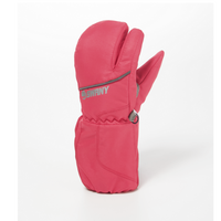 Zippy 3-Finger Toddler Mitt/ TD-9/ MAGENTA