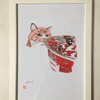 川上麻衣子の猫 guri