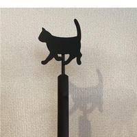 猫ペーパースタンド