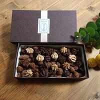 【数量限定】小さなチョコレートBOX