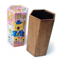 Design Sweets Case for コアラのマーチ 木製ケース